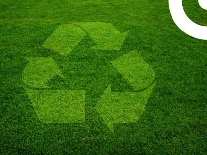 Deponi & återvinning