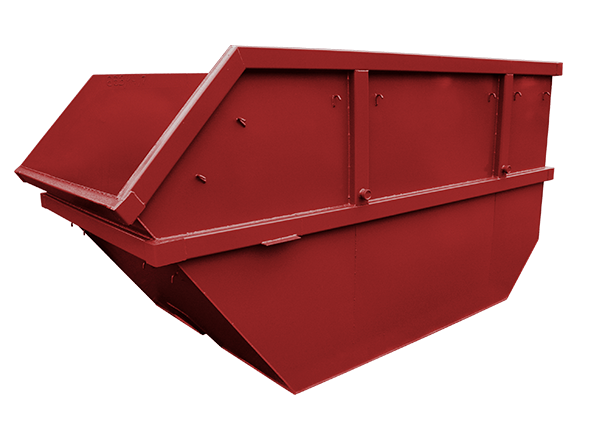 10m3 kranbil, lastväxlare, container, liftdumper, lastväxlarcontainer