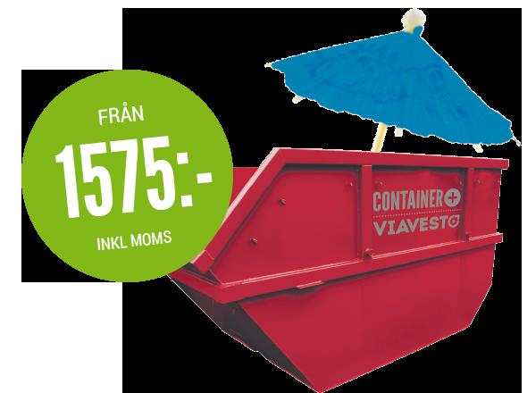 Containerplus