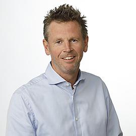 Henrik Hansson VD